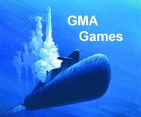 gma games logo