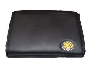 Picture of braille Note case
