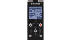Picture of Olympus DM-670