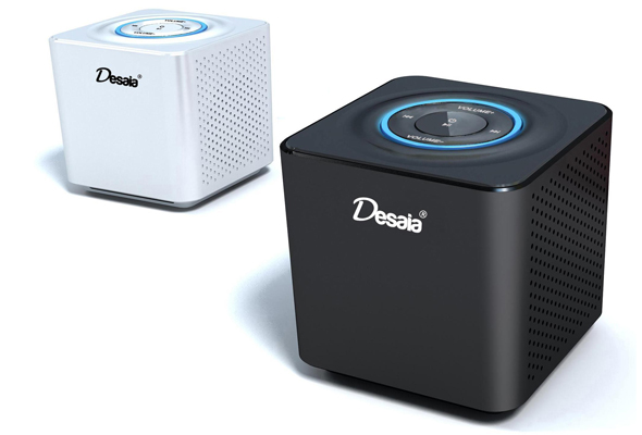 picture of desaia Beat Box
