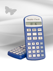 Picture of Double check