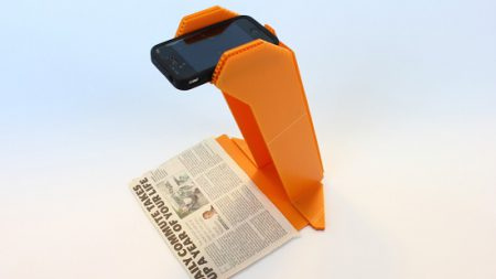 Picture of Giraffe Reader Stand