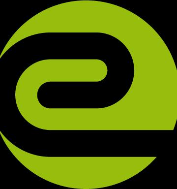 Eurobraille logo