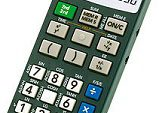 Picture of Platon Scientific Calculator.