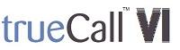 Truecall VI Logo