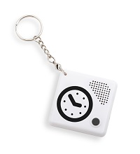 Picture of Talking Clock keyring