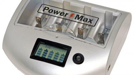 picture of powermax