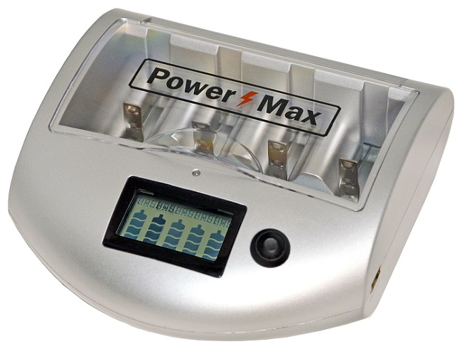 picture of powermax