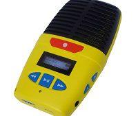 Picture of Yellow Micro Speak