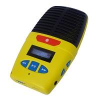 Picture of MicroSpeak recorder
