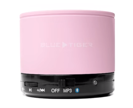 Light pink Sound pod