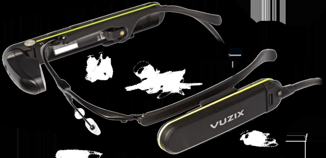 M300 Glasses