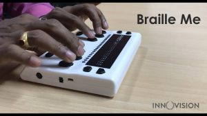 Braille Me