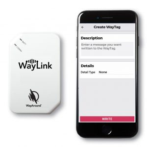 Picture of Waylink Scanner