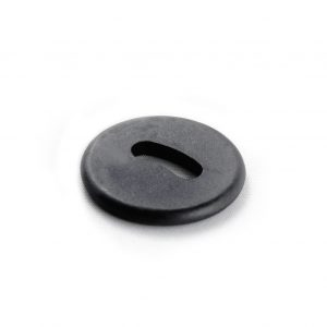 PicturePicture of WayTag Oval Hole Buttons