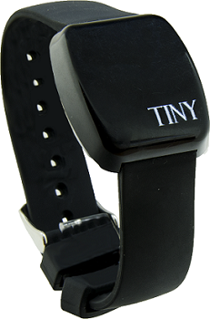 Picture of TINY wrist watch