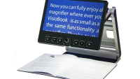 Picture of VisioBook.